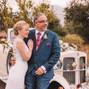 La boda de Sergio Carmona Miñarro y Jardines El Zahor 14