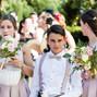 La boda de Cayetana Carballo Álvarez y Terrae Floristas 16