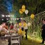 La boda de Sandra I Jordi y DiscRauxa Discomòbil i Events 8