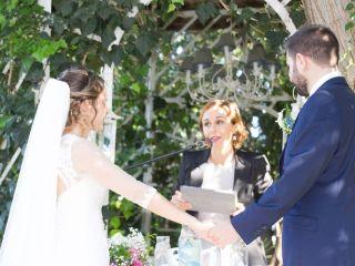 Fátima Doménech - Oficiante de bodas civiles 7