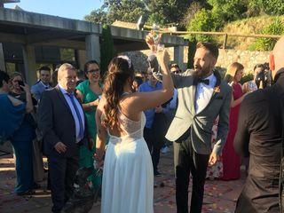 Dulce Wedding 5