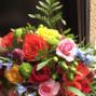 La boda de Ainara Lopez y Lekanda Floristas 4