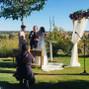 La boda de Veronica C. y Oficiantes de Bodas Tatira 12