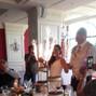 La boda de Nora Antoñana y Hotel de Londres y de Inglaterra 7