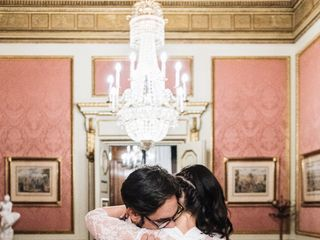 The Bridal Couple 3