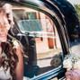 La boda de Jesica Salinas Moreno y Sergio Arnés 8