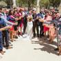 La boda de Ezequiel Peinado Rostoll y Cristo García 9