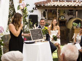 Maestro de ceremonias Canarias 6