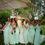 La boda de Sandra Sanchez Ramirez y Priorat de Banyeres 9