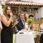 La boda de Lidia reviriego y Maestro de ceremonias Canarias 13