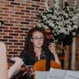 La boda de Susana Martínez y Cuarteto Nonamé 10