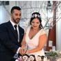 La boda de Desirée Montesinos Mula y Hotel Jardines Boabdil 15