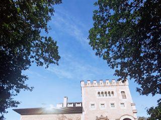 Castillo del Bosque La Zoreda 3