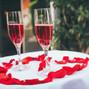 La boda de Eva Valero Parias y Agustin Miranda Llopis y City Park Hotel Sant Just 11