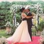 La boda de Adriana Cojocaru y Jardines del Llar 40