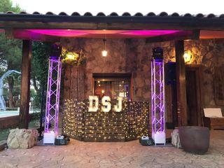 Discoteca Móvil DSJ 2