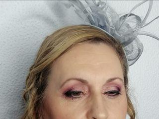 María Pro Makeup 3