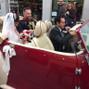 La boda de Agustin David Dominguez Medina y Floristería Artemisa - África del Río 10