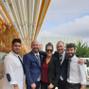 La boda de Rafael G. y Paola Sanchez Flamenco 7