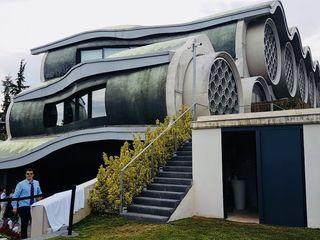 Mastinell Cava&Hotel 5