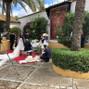 La boda de Vicky Jiménez y Hacienda Mejina 10
