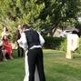 La boda de Paz Montes y Finca Los Rosales 1