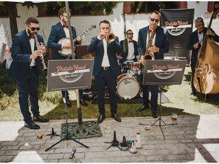 Potato Head Jazz Band 2
