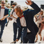 La boda de AnA luque carril y Potato Head Jazz Band 8