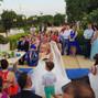La boda de Abigail Requena Hidalgo y La Huerta Catering 11