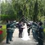 La boda de Vicky Jiménez y Hacienda Mejina 13