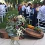 La boda de Paz Montes y Finca Los Rosales 4