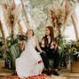 La boda de Iris G. y Estefanía Fredes 14