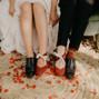 La boda de Iris G. y Estefanía Fredes 16