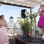 La boda de Pilar Mariscal y Vincci La Rábida 5