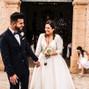 La boda de Daniela y Inma del Valle fotografía 15