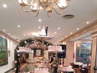 Hotel Arenillas 1