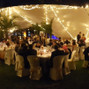 La boda de Cris Gavierogarcia y Tres Mares Hotel 21