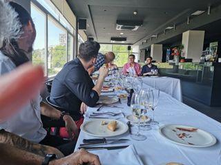 Restaurante La Ola 1
