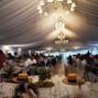 La boda de Sara Saiz y El Huerto Eventos 24