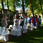 La boda de SANTIAGA y Hospedería Casas de Luján 8
