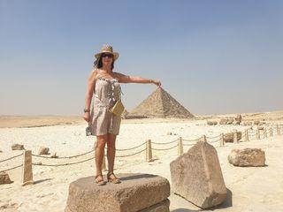 Viajes Tierra Sinai 1