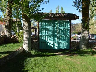 Hospedería Casas de Luján 2