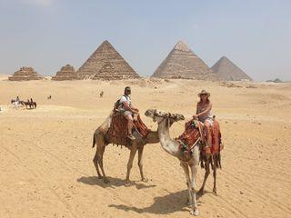 Viajes Tierra Sinai 2