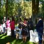 La boda de SANTIAGA y Hospedería Casas de Luján 10