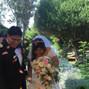 La boda de Melissa Fernández y Novias Ursula Escoriza 13