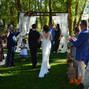 La boda de SANTIAGA y Hospedería Casas de Luján 12