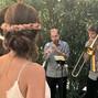 La boda de Laia Carabellido Armengol y Vila Vallbona 9