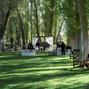 La boda de SANTIAGA y Hospedería Casas de Luján 14