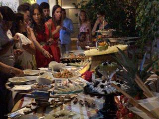 Catering María Antonia 5