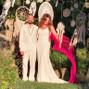 La boda de Mònica y Masía El Folló 16